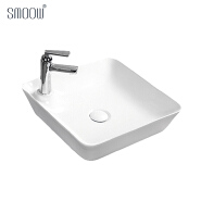New style white ceramic bathroom art hand wash basin with all sizes