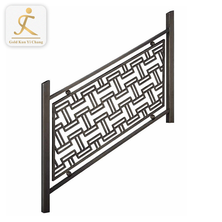 Modern Black Stainless Steel Stair Railing Manufacturers Inside Stainless Steel Stair Banisters Handrail