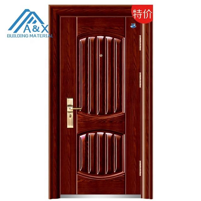 Good quality best design Germany Steel Security Door