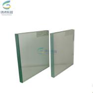 Qingdao Glorious Future Energy-Saving Glass Co., Ltd. Toughened Glass