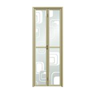 folding door aluminium from foshan door company
