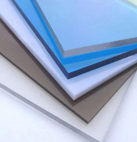 Competitive price transparnet polycarbonate solar roof panel made in china