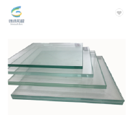 High Performance laminated tempered glass cost per square foot