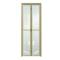 aluminum insert bi fold doors