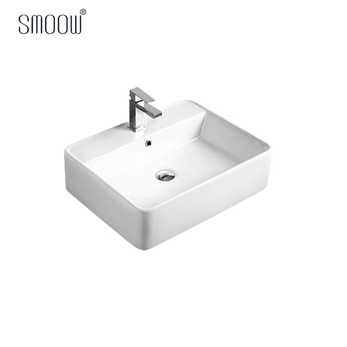 Professional factory dining room small size wash hand art basin for hotel