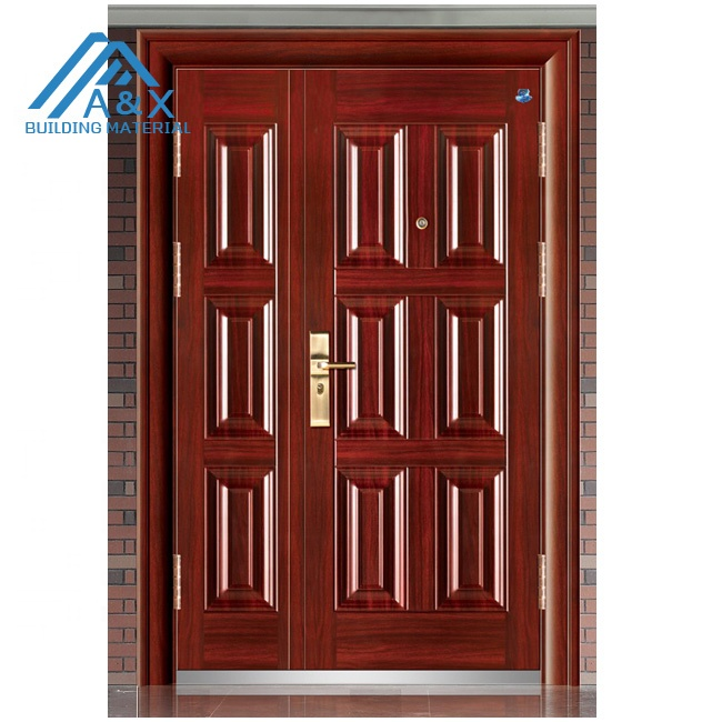 Mon-Son Steel Security Door