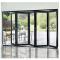 European style aluminium french doors/aluminum sliding&folding door