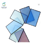 vacuum insulated glass double glazing glass facade glass