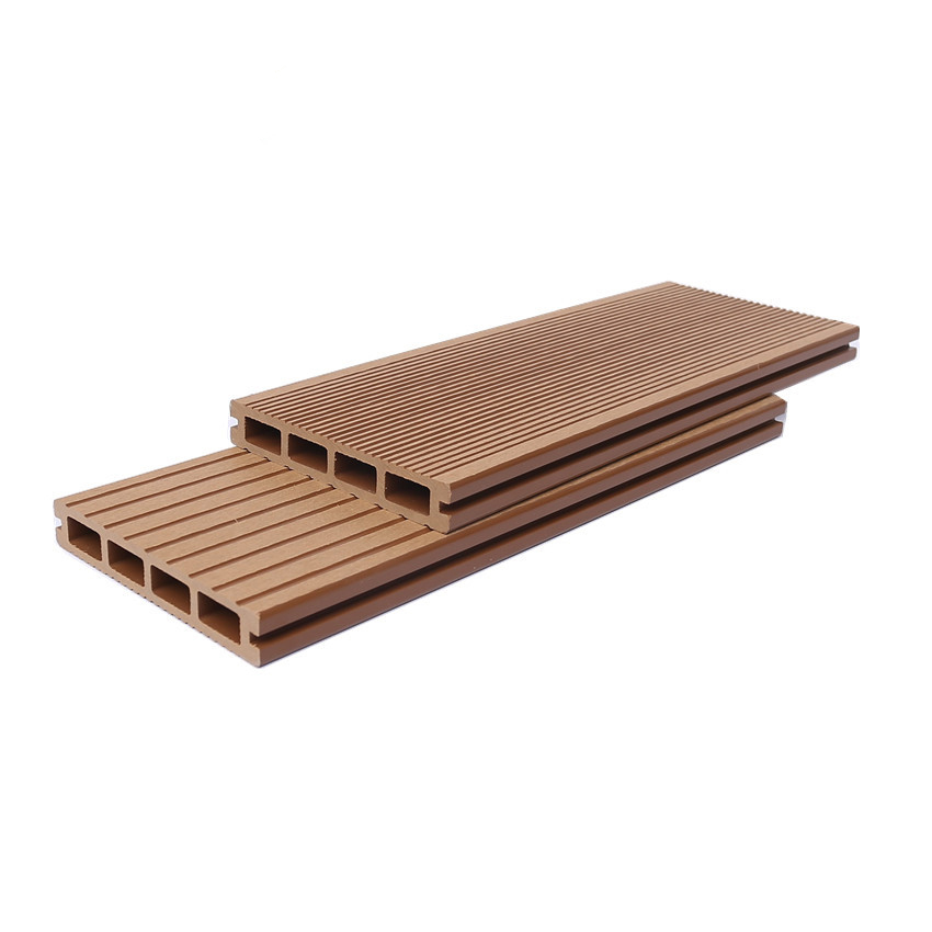 noslip eco friendly solid hollow wood plastic swimming pool deck composite decking wood plastic wpc plastic outdoor deck