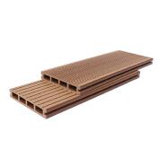 noslip eco friendly solid hollow wood plastic swimming pool deck composite decking wood plastic wpc plastic outdoor deck