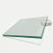 PVB SGP interlayer tempered laminated bulletproof toughened laminated vsg glass with factory price vidro laminado temperado