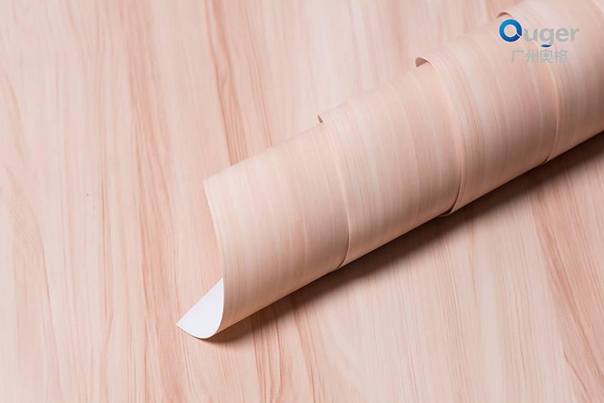 DSC-0093 Wood Grain PVC Sheets