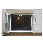 Foshan famous brand louver window folding window