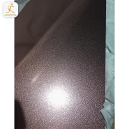 Low Price Brown Colored Cold Rolled Steel Sheet 2mm 304 Stainless Steel 2B Finish 8K Stainless Steel Sheet