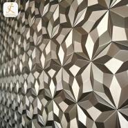 brushed silver coloured stainless steel laser cut steel sheet 201 304 316 430 ss custom decorative pattern steel plate