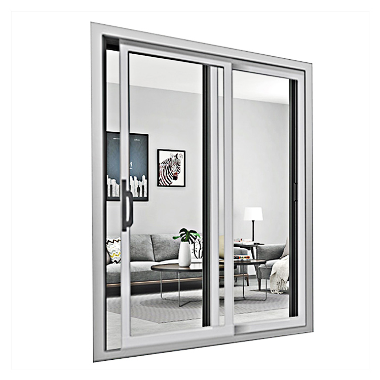 China suppliers aluminum patio sliding door designs