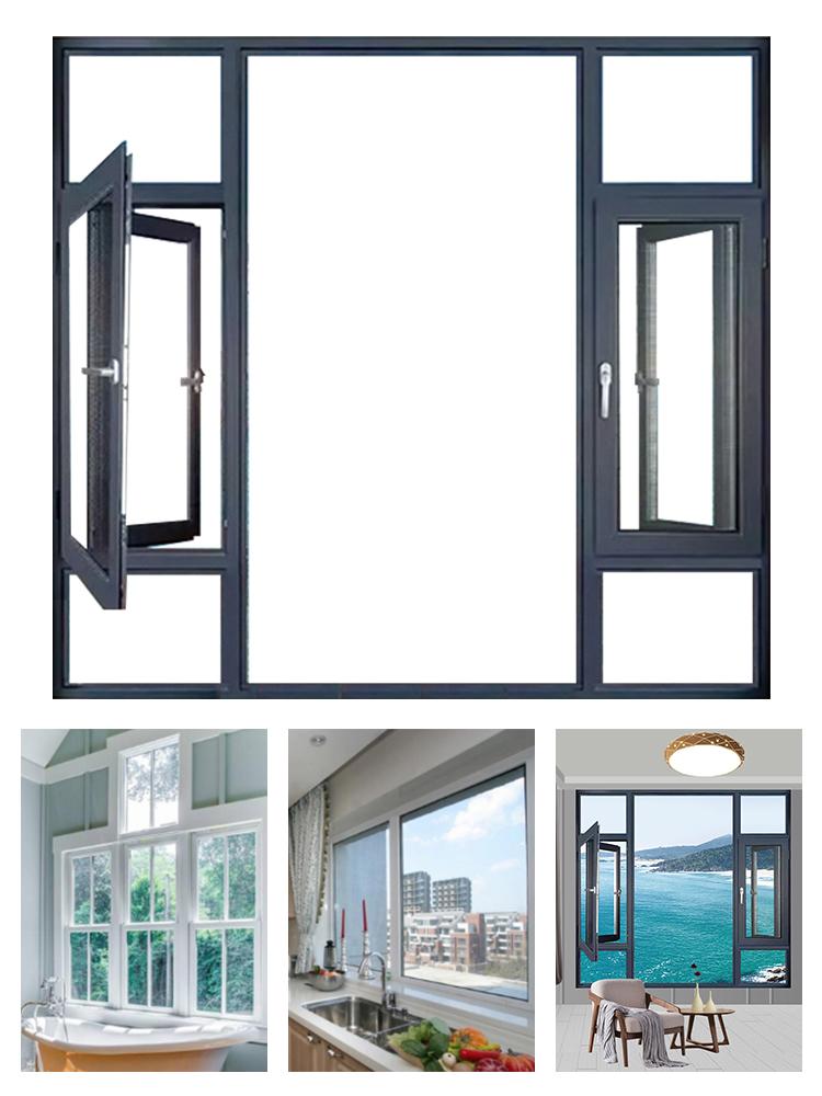 casement window2