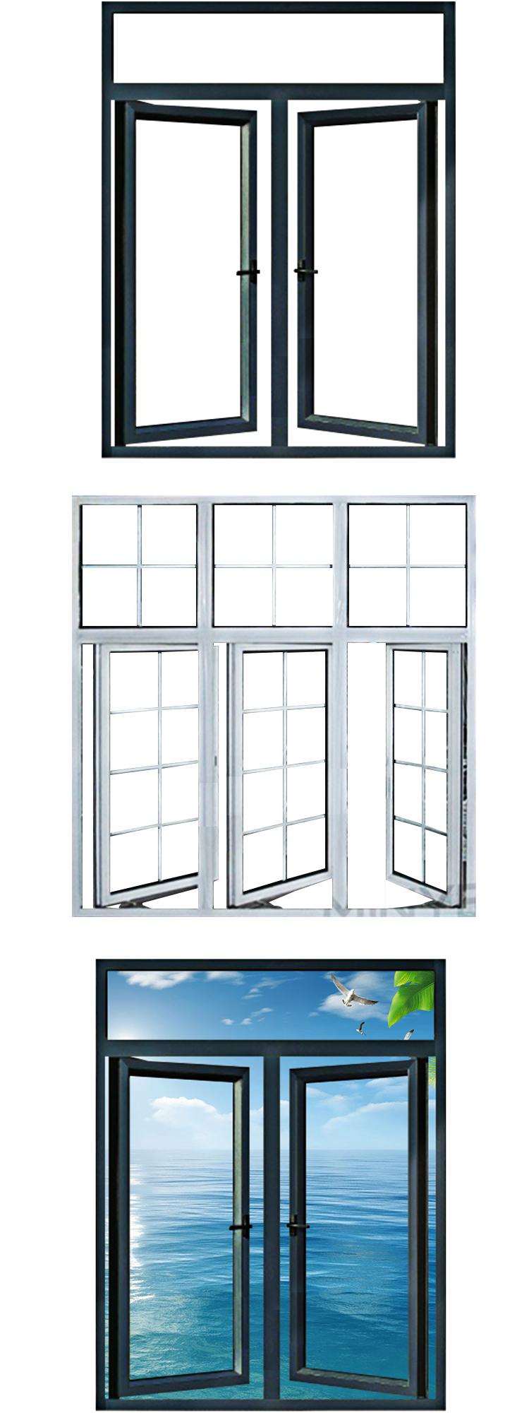 aluminum window7