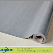 Shandong Aoxue Decoration Material Co., Ltd. PVC Rolling Flooring