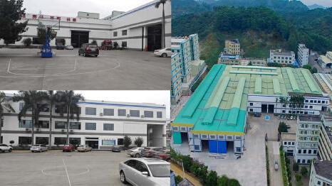 Shenzhen YIDA International Technology Co., Ltd.