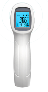 Yekalon Industry Inc. Infrared Thermometers