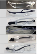 Yekalon Industry Inc. Safety Goggles