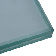 Clear Safety Tempered Laminated Glass Price for Building