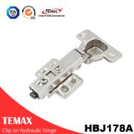 Shanghai TEMAX Hardware Co.,Ltd. Cabinet Door Hinge