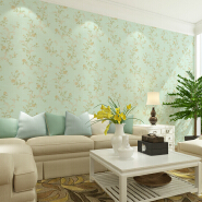 soft and durable wallpaper for room decoration and TV background wall application/