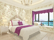 TOP 1 WALLPAPER BRANDS IN CHINA WITH BEST QUALITY/