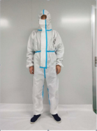Yekalon Industry Inc. Medical Protective Clothes