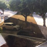 transparent plastic sheet price