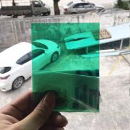 lexan corrugated solid polycarbonate roof sheet