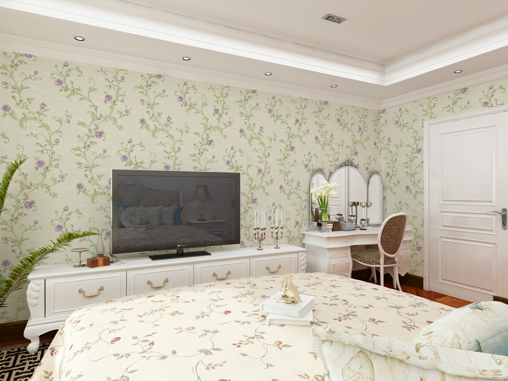 Non-woven Wallpaper