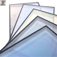 10mm Low E Insulated Glass With Large Size or Window