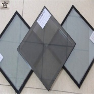 12mm tempered insulated glass for window