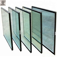 8mm Hollow Structure And Insulated Glass For Window