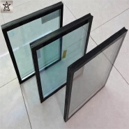 5mm 6mm Tempered Insulated Glass Price
