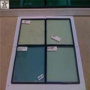 6mm soundproof insulated glass for window