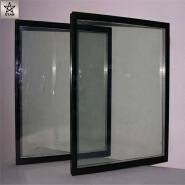 8mm large size insulated glass price
