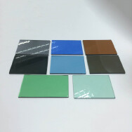 Shandong Yason Glass Trading Co., Ltd. Low-E Coated Glass