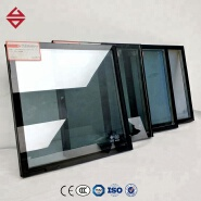 CUSTOMIZED MANUFACTURER PRICE SAFETY LOW-E COATING LAMINATED GLASS PANEL