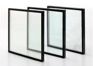 High Rise Building Elevation Glass Dome Wall, Exterior Building Glass Walls