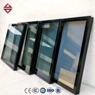 LARGE SHEET FACTORY PRICE ENERGY SAVING SAFETY TEMPERED LOW-E GLASS