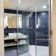 Foshan Houglass Technology Co., Ltd. Shower Screens