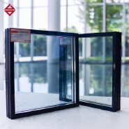 TAIWAN GLASS FACTORY PRICE ENERGY SAVING LOW-EMISSIVITY INSULATING GLASS SHEET