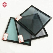 TAIWAN GLASS WHOLESALE PRICE SILVER COATED LOW-E GLASS BLOCK