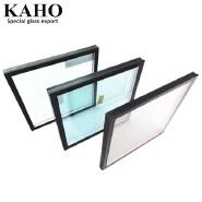 Double Pane Insulated Panel Unit Type Pilkington Skylight Upvc Window Anglian Low E Glass For Sale