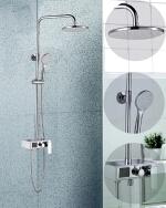 Fujian Outai Sanitary Wares Co., Ltd. Shower Heads