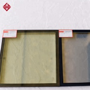 HIGH TRANSMISSION TEMPERED CLEAR TINTED ENERGY SAVING LOW-E GLASS PRICE